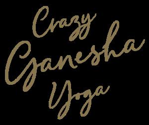 CrazyGanesha Yoga