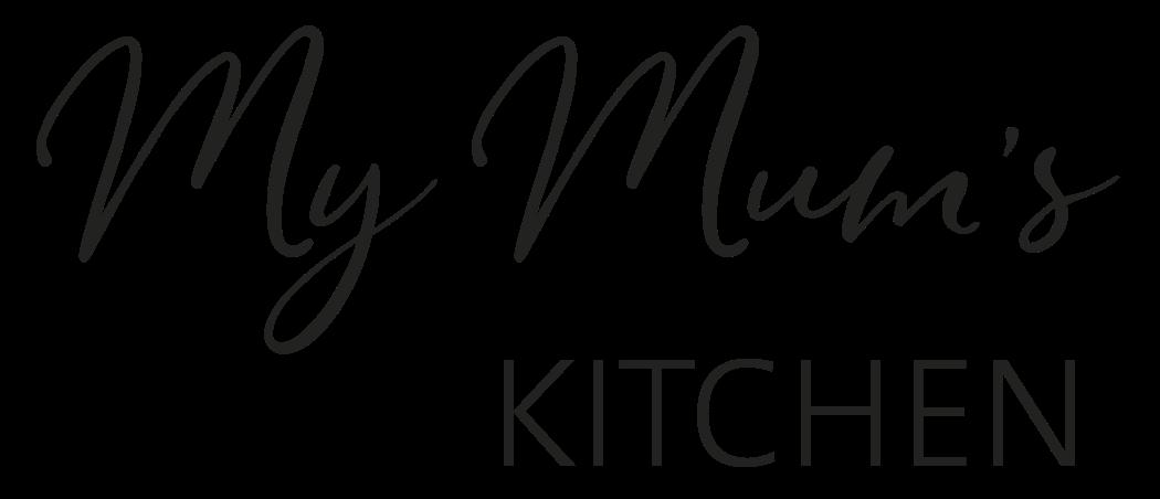 My Mum´s Kitchen