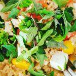 Business lunch @ My Mum´s Kitchen